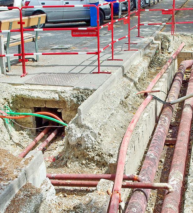 entretien de votre système d'assainissement sur Troyes ou ses alentours